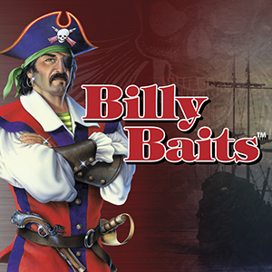 Billy Baits Products
