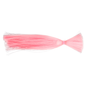 C&H, Sea Witch Lure,  Pink Skirt, 3/4 oz (21.2 g) Head
