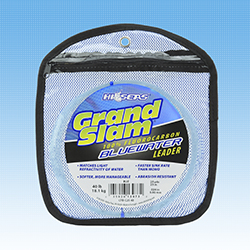 Grand Slam Bluewater 100% Fluorocarbon Leader