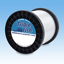 Triple Fish - Monofilament Line