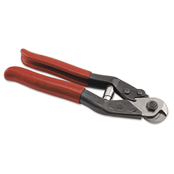 Professional Cable Cutter, cuts wire and cable up to .093 in (2.4 mm)